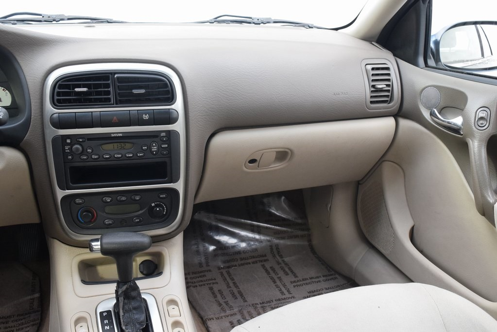 Pre-Owned 2003 Saturn L200 Base