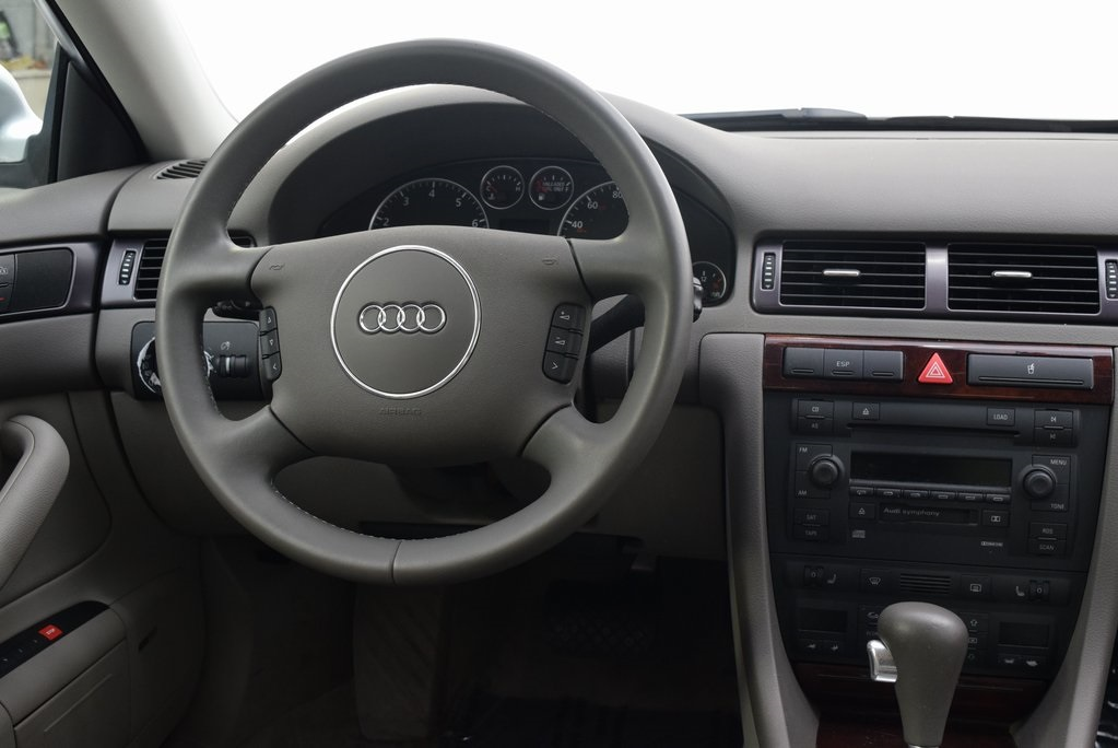 Pre-Owned 2004 Audi A6 2.7T S line