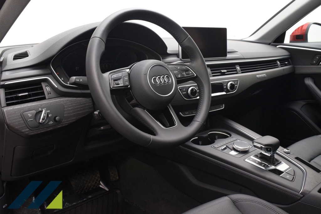 Pre-Owned 2019 Audi A4 2.0T Premium Plus quattro