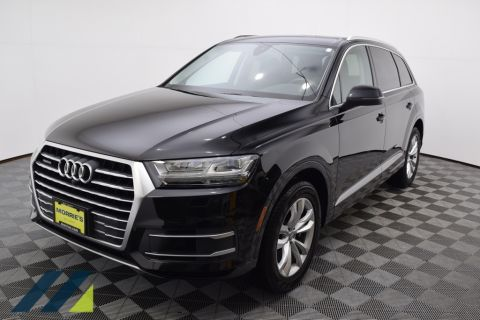 Pre-Owned 2019 Audi Q7 3.0T Premium Plus quattro